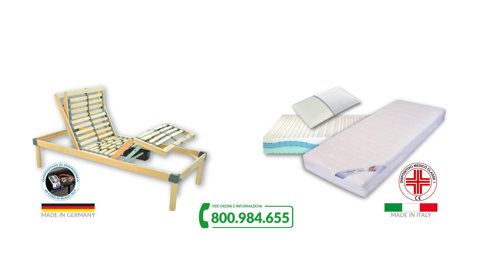 Riposo e benessere assicurati con le nostre soluzioni | Offerte per ...